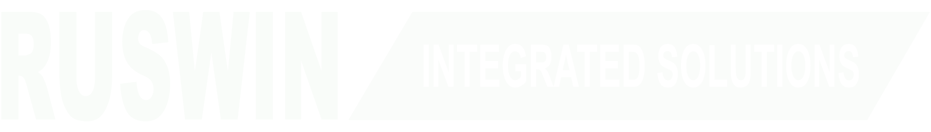RUSWIN Integrated Solutions